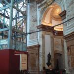 Karlskirche Foto