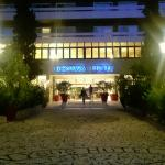 Foto de Dionysos Hotel