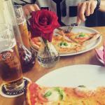 Pizzeria La Migliore Foto