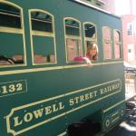 Lowell National Historical Park Photo