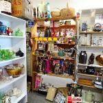 Antique Mall of the Foothills
