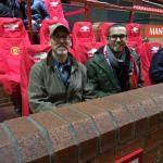 Photo de Manchester United Museum and Stadium Tour