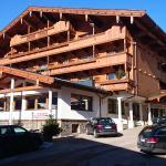 Hotel Alphof Foto