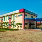 JPS Residency Manaser