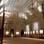 Pitti Palace Foto