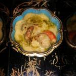 Budhakan Cuisine