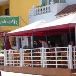 Restaurante - Parrilla Casa Rodrigo