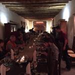 Main dining room Cibolo