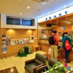 Toyoko Inn Kyoto Shijo-Karasuma Foto