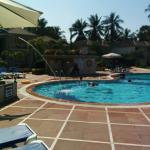 Radhika Beach Resort Foto