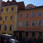 Hotel Am Markt Picture