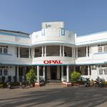 Hotel Opal Building