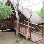 Hluhluwe River Lodge Foto
