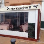 Sa Gavina II Port