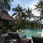 Photo de Agung Raka Resort & Villas