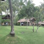 Photo de Jeeva Klui Resort