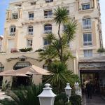 Hotel Juana Foto