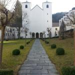 Kloster St. Josef Foto