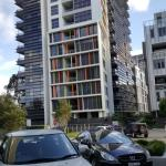 Meriton Serviced Apartments Zetland Foto