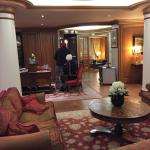 Photo de De Vigny Hotel