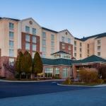 Photo de Hilton Garden Inn Providence Airport/Warwick