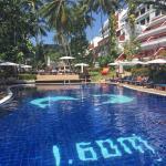 Bilde fra BEST WESTERN Phuket Ocean Resort