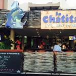 La Chatita
