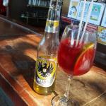 Foto de Tiki Coco Place Bar & Restaurante