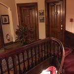 Brae Loch Inn Foto