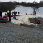Snow Creek Foto