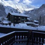Photo de Yeti Lodge