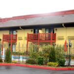 BEST WESTERN PLUS Placerville Inn-billede