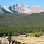 Peak to Peak Scenic Byway صورة فوتوغرافية