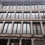 Photo de Auberge du Vieux-Port