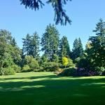 Photo de VanDusen Botanical Garden