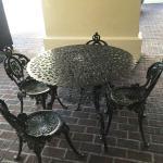 Photo de Hampton Inn Savannah - Historic District