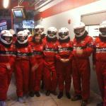 Chicago Indoor Racing