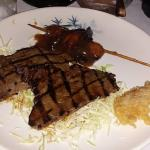 Fujiya Japanese Garden Restaurant Photo