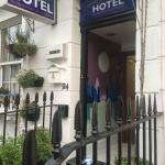 Surtees Hotel Foto