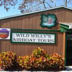 Wild Willy's Airboat Tours Foto