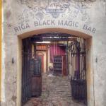 Black Magic Foto