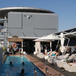 Hilton Windhoek Foto