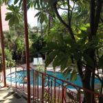 Winterset Hotel Foto