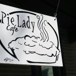 Pie Lady Cafe