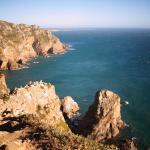 Photo de Cabo da Roca