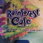 Photo de Rainforest Cafe