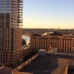 Hampton Inn & Suites Austin Downtown Foto