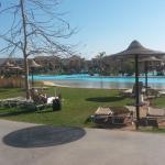 Jaz Aquamarine Resort Foto
