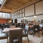 Photo de BEST WESTERN Highland Inn & Conference Centre