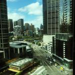 Crown Promenade Melbourne Foto